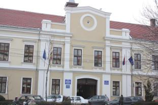 Tablete pentru elevi și teste Covid-19 pentru romi - Rectificare bugetară la CJ Bihor
