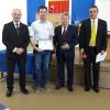 Universitatea din Oradea - Lista premiaților la Săptămâna Știinţifică