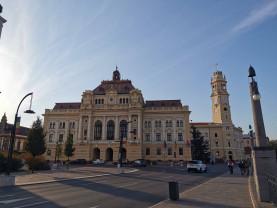 Accesul în Primăria Oradea și instituțiile subordonate - Doar pe baza certificatului verde
