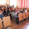 "Proiect la Colegiul Național ""Iosif Vulcan"" - Together for a change"