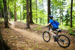 Qubiz Bike Ride, concurs deschis tuturor bicicliştilor - Eveniment sportiv caritabil, la Ineu