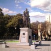 """Statuia lui Mihai Viteazul va fi mutată în Centrul Civic - Reîncepe """"războiul"""" statuilor"""