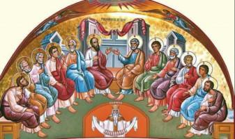 Rusaliile 2020 - Pogorârea Sfântului Duh