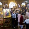 """Parohia Ortodoxă """"Înălțarea Domnului"""" Salonta I - Săptămâna sufletelor luminate și tămăduite"""