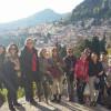 """Şcoala Gimnazială """"Georgiu Popa"""" Câmpani - În Sicilia, prima reuniune de proiect"""
