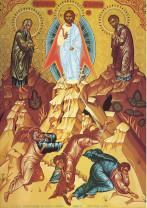 Astăzi, 6 august. Schimbarea la Faţă a Domnului - Sărbătoare mare pentru creștini