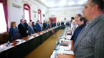 S-a schimbat majoritatea în CJ Bihor - Alianţă între PNL şi ALDE