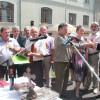 """""""Crăișorul"""" munților a fost omagiat la Oradea - Avram Iancu, 192 de ani de la naștere"""
