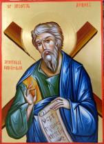 Luni, 30 noiembrie - Ziua Sfântului Andrei, ocrotitorul României