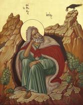 Sărbătoarea zilei - Sfântul Prooroc Ilie Tesviteanul