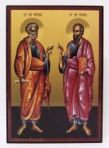 Sărbătoarea zilei - Sfinţii Apostoli Petru şi Pavel