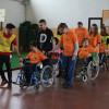 Ziua Internaţională a Persoanelor cu Dizabilităţi - Jocurile Evantai la Liceul Don Orione