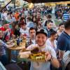 Festivalul debutează astăzi, 17 mai - Street FOOD revine la Oradea