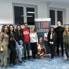Studenții economiști au trei proiecte umanitare în derulare - Donează bucurie în preajma sărbătorilor