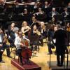 Cronică de concert - Program simfonic inedit: muzică franceză