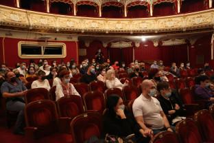 TIFF Oradea: a IV-a ediţie, la final - Cele mai urmărite filme