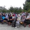 Mizieș - Comemorare Traian Dorz