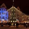 În perioada 6 - 31 decembrie, în Piața Unirii - Târgul de Crăciun Oradea