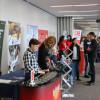 Peste 30 de companii fac angajări - Târgul de Cariere Oradea
