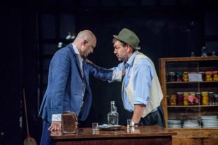 Întâi online, apoi în aer liber - Teatrul Szigligeti își reia activitatea
