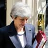 Nu poate rezolva Brexit - Theresa May demisionează din funcţia de premier