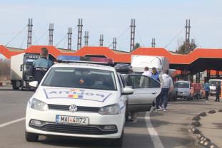 Solicitare adresată ministrului Marcel Vela - Soluții pentru navetiștii din zona de graniță