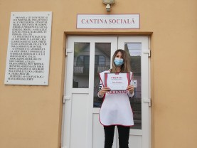 Ziua Voluntarului Caritas: Premianții anului 2020 - Voluntariat în pandemie