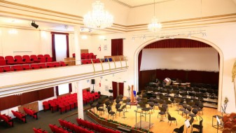 Filarmonica Oradea. Concertul Mozart - Requiem a fost suspendat