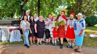 Ziua Universală a Iei, sărbătorită și la Beiuș!
