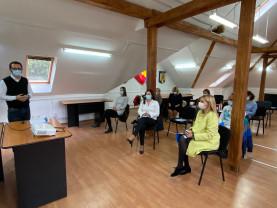 """DASO. Lansarea proiectului """"Prima cameră"""" - Ziua internațională a locuinței"""