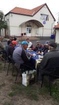 DASO - Ziua persoanelor fără adăpost