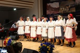 Festivalul comunităţii slovace - Unde este familia, acolo este acasă