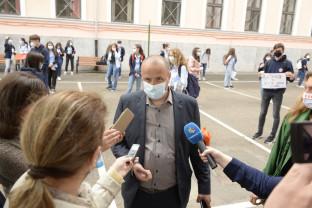 Florin Nicoară, director din nou - Instanţa a decis suspendarea deciziei de demitere