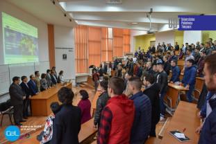 Admitere 2019 - învățământ la distanță la Universitatea Politehnica din Timișoara