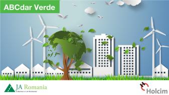 Proiect pilot dedicat responsabilității față de mediu - ABCdar Verde