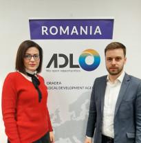 Investiţie de 5 milioane euro în Parcul Industrial II - Roboţi, produşi la Oradea