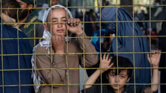 Cadavre atârnate în piaţa publică - Afganistanul, sub teroare