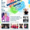 Seara caritabilă Împreună pentru autism - Aurelian Temişan va încânta orădenii