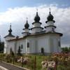 Botoşani, mănăstirea Agafton - Locul de vacanţă iubit de Eminescu