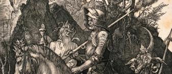 O nouă expoziţie de excepţie la Muzeul Ţării Crişurilor - Heliogravuri după lucrările celebrului Albrecht Dürer