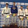 Juniorul Alex George Creţ a confirmat aşteptările - Campion Naţional la tineret