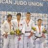 Medalie de bronz la Cupa Africană de cadeți - Judoka orădean, pe podium la Tunis
