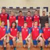 Turneul final de juniori 1 - eșalonul al doilea - Alpha Oradea, pe locul patru la Odorheiu Secuiesc