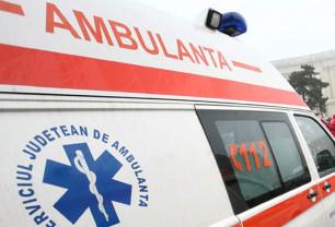 Primii pacienți români, cu Covid-19 - Transportanți în Ungaria