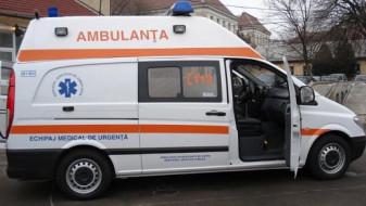 Moarte tragică în Oradea - Băiețel de 6 ani, împuns în inimă cu un cuțit