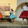 Sâmbătă și duminică, în Valea Cerului - Festivalul folcloric internaţional al tinerilor slovaci