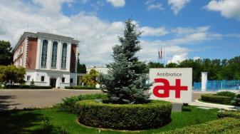 Pentru unul dintre cele mai folosite medicamente - Antibiotice Iași a câştigat licitația organizată de Comisia Europeană