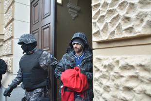 Sentinţă mai mică la Curtea de Apel pentru Sorin Rogia - Condamnat definitiv