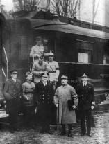 100 de ani. Marşul spre Marea Unire (1916-1919) - Sfârşitul Marelui Război. Armistiţiul (III)