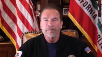 Arnold Schwarzenegger dezvăluie trecutul nazist al tatălui său - Un apel la unitate